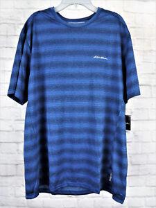 New-Eddie-Bauer-moisture-wicking-T-shirt-mens-size-L