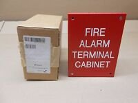 1 Simplex 4905-9948 49059948 16 Point Terminal Cabinet