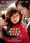 What Maisie K0687797139696 DVD Region 1 P H