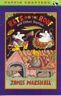 Rats on the Roof and Other Stories by James Marshall (Paperback, 1997)