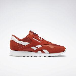 Reebok Classic Nylon Men's Shoes