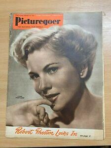10-Fev-1951-Picturegoer-GB-Film-Revue-Glynis-Johns-Clark-Gable