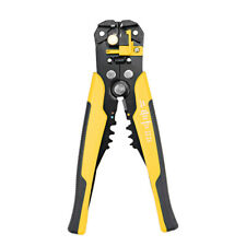Wire Stripper Self Adjusting Cable Cutter Crimper Wire Stripping Toolcutting