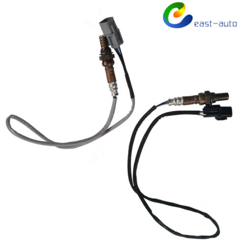 2 x Upstream Downstream O2 Oxygen Sensor Fit for Chrysler Mitsubishi Eclipse
