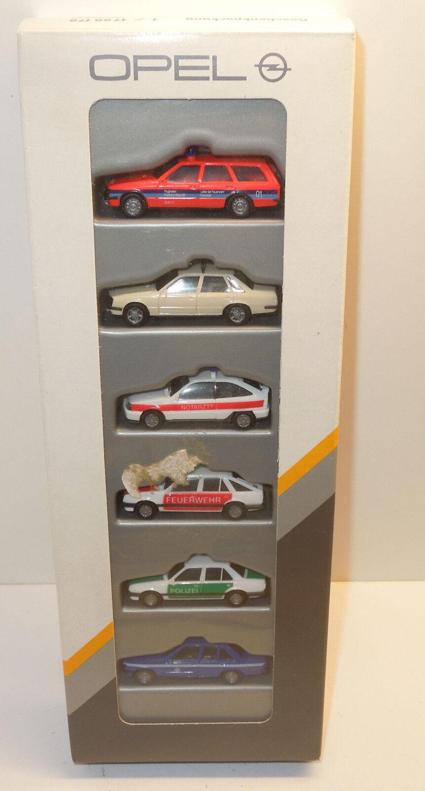 Opel Opel Opel h0 1 87 regalo envase - 1799175-utilización de vehículos 571493