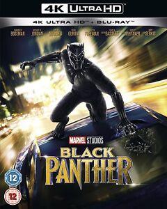 Black-Panther-4KUHD-Blu-ray