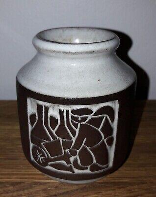 Fisk 3 keramik stempel Keramik og