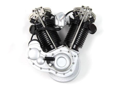 "V-Twin 48-1377 61/"" Jdh 1000cc Racer Motor Vtwin"