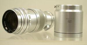 ALPA-STEINHEIL-Quinar-2-8-135-135-2-8-135mm-F2-8-adaptable-MFT-NEX-vintage-rare