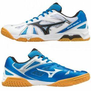130,00€* Mizuno Schuh Wave Drive NEO Tischtennisschuhe// Hallenschuhe *UVP