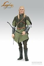 Lord of the rings Legolas 6th scale figure Exclusive Sideshow Weta. NIB Hobbit