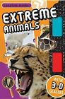 I Explore Reader: Extreme Animals by Sarah Creese (Mixed media product, 2013)