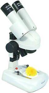 My First Lab I-Explore Stereo Scope- Award Winning Kids Microscope SMD-04