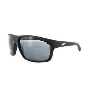 49bb5a6cfa1 Arnette Sunglasses 4225 Burnout 447 81 Fuzzy Black Grey Polarized ...