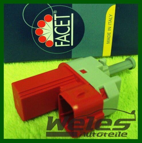 7.1171 Facet Interruttore Frizione Azionamento Frizione Interruttore Ford Focus Mondeo II