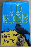 J.D. Robb - Big Jack - Englisch