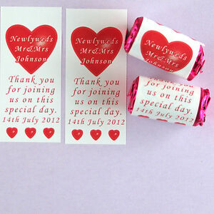 Image Is Loading Personalised Love Heart Sweets Just For You