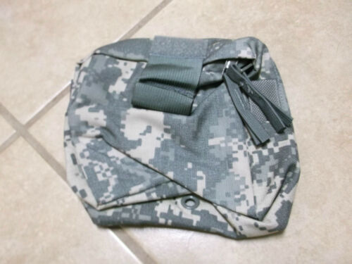 US MILITARY  MOLLE II ACU MEDIC  POUCH NEW