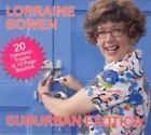 Lorraine Bowen - Suburban Exotica (2010)