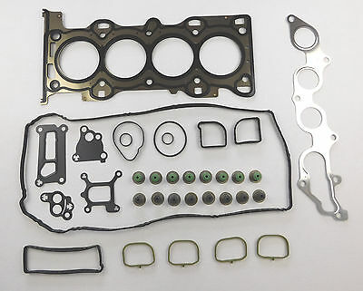 HEAD GASKET SET DAEWOO CHEVROLET HOLDEN TACUMA EPICA EVANDA 2.0 T20SED4 2000 on