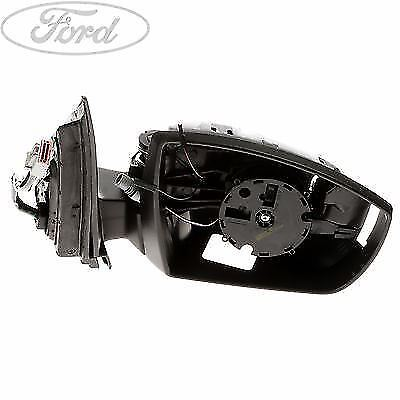 Genuine Ford S-Max WA6 Front O//S Right Outer Wing Mirror 1777071