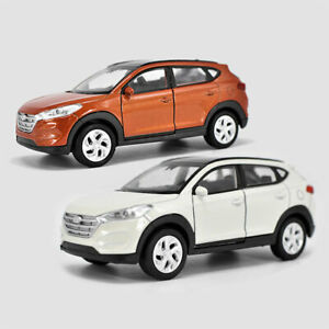 Hyundai-Tucson-SUV-1-36-Scale-Car-Model-Diecast-Gift-Toy-Vehicle-Collection-Kids