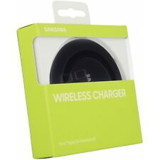 Samsung Qi Induktive Ladestation Wireless Charger (EP-PG920 - Schwarz)