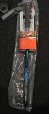 Cane Stick 1.0 Telescopic Hiking KELTY UPSLOPE TREKKING POLE-SINGLE Walking