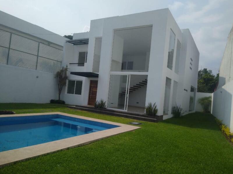 Casa - Fraccionamiento Real Hacienda de San José