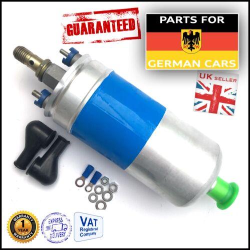 Audi externe pompe à carburant 5 bar bosch//magneti marelli remplacement 0580254910