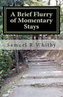 A Brief Flurry of Momentary Stays by Samuel R Whitby (Paperback / softback, 2011)