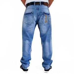 Viazoni-Jeans-Fabio-Karottenjeans-Herrenjeans-Saddle-Schnitt-SONDERPREIS