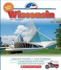 Wisconsin (Revised Edition) by Jean F Blashfield (Hardback, 2014)