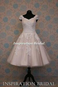 UK-maker-short-wedding-dress-delicious-lace-50s-60s-champagne-ivory-1620