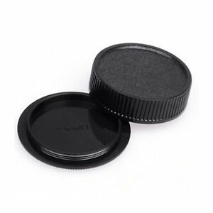 Rear-Lens-Body-Cap-Cover-Screw-Mount-for-Universal-39mm-Leica-M39-Black