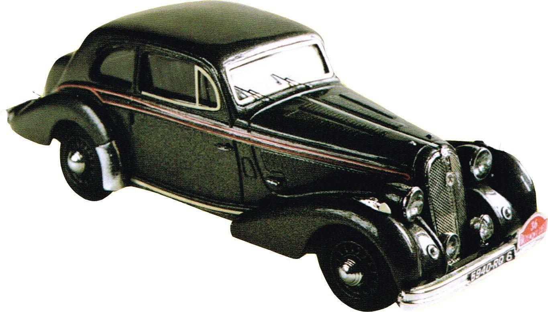 Kit para Miniatura Coche Ccc   Hotschkiss Modane 1949 Ref 155
