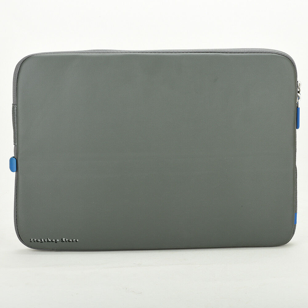 7e0ea93f25ae Details about Incase Protective Sleeve Deluxe Leather Pouch Case for  MacBook Pro 15
