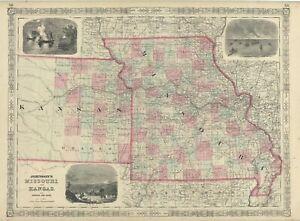 1864-Johnson-039-s-Missouri-amp-Kansas