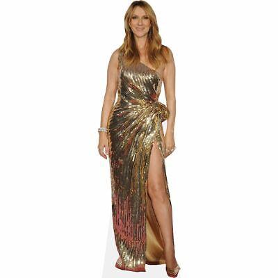 Details about  /Divina De Campo Mini Size Cutout Gold Dress