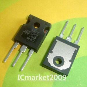 10PCS STPS30175CW STPS30175 TO-247 30A//175V high power rectifier tube new