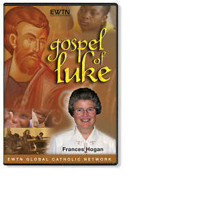 Details about FRANCIS HOGAN/ EWTN DVD BUNDLE. ST. LUKE*ST. MARK* DIAMOND DANIEL. 10-DVDS