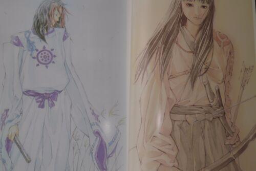 """JAPAN Shou Tajima /""""Otogi Zoshi/"""" Mag Garden Premium Art Collection Book"""