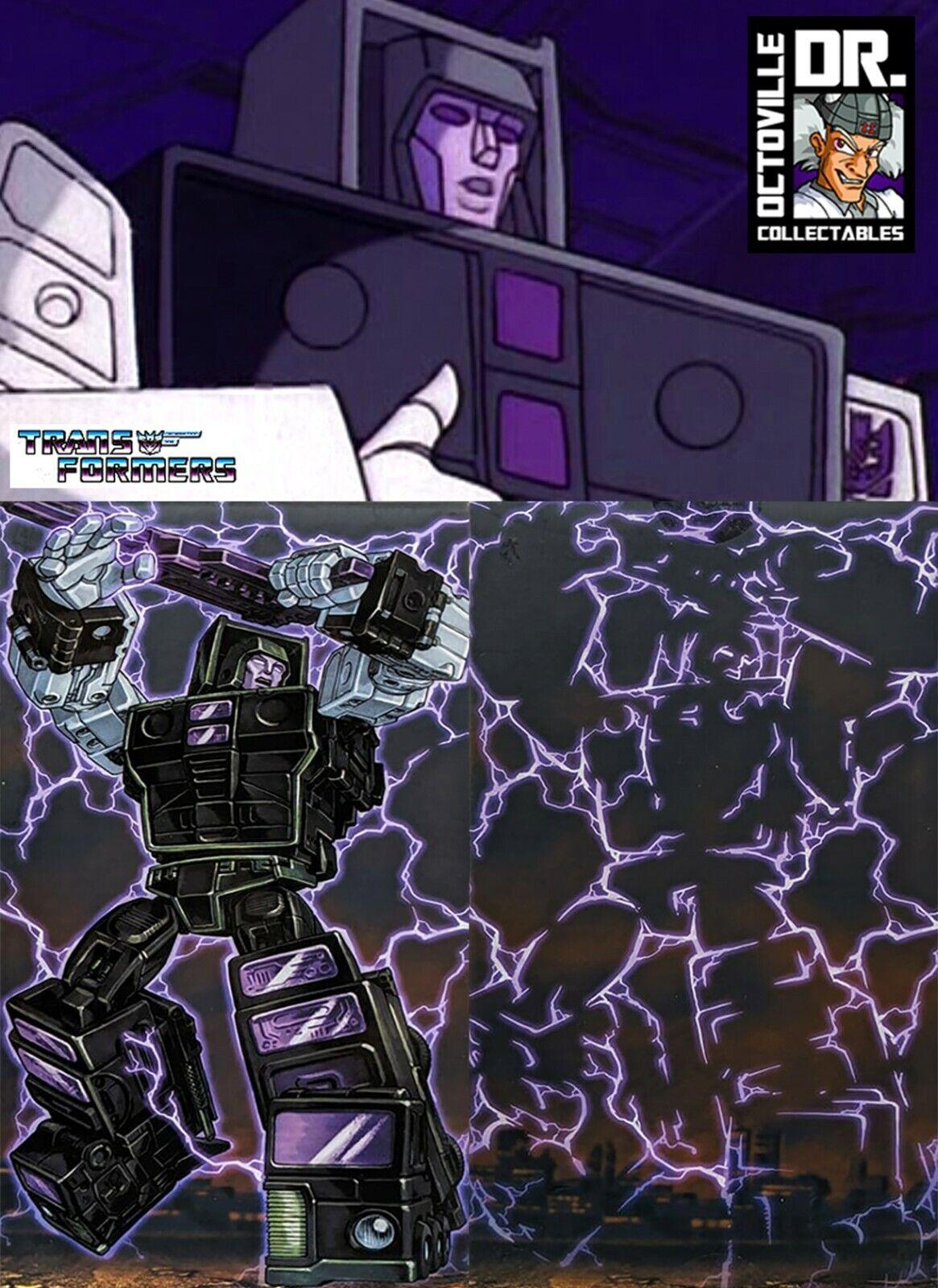 Transformers Masterpiece Xtransbots MXxiia Lapidemotormaster Nuovo di Zecca