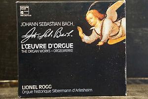 J-S-Bach-L-Oeuvre-D-Orgue-Rogg-12-CDs