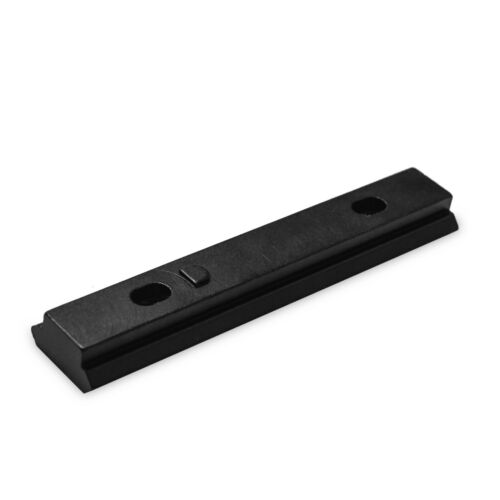 9 Slot Picatinny//Weaver Rail For Handguard Rail Section Aluminum Mounts Keymod