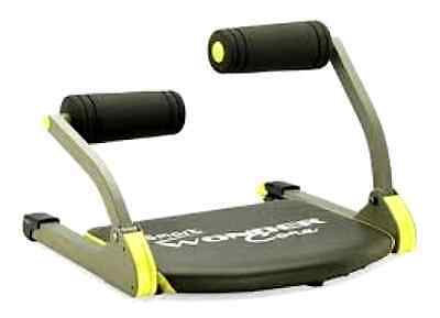 Fitness Equipment & Gear Rapture Wonder Core Smart Exercise Gym System Fitness Workout Body Toning Abs,new Orders Are Welcome.