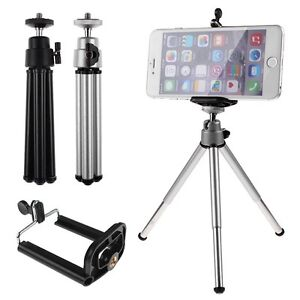 Mini-trepied-Titulaire-Mount-pour-camera-mobile-Apple-iPhone-iPod-Touch-Nokia-LG