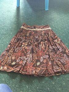 Urban-Behaviour-Size-10-Skirt