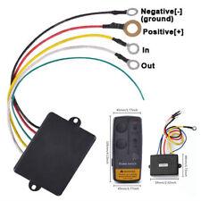 Katigan 12V Winch Remote Control Kit Handset For Car ATV SUV UTV Universal