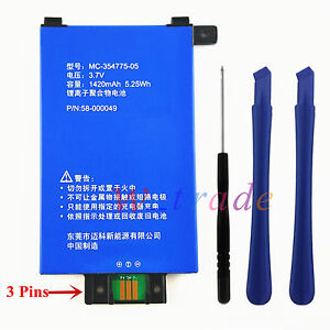 OEM-Battery-For-Amazon-Kindle-PaperWhite-DP75SDI-6-034-2013-2014-2nd-3rd-Generation